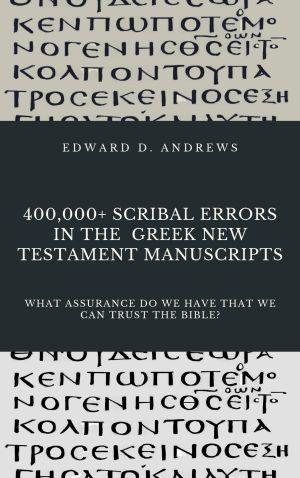 400,000 Textual Variants 02