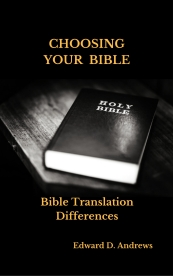 Choosing Your Bible