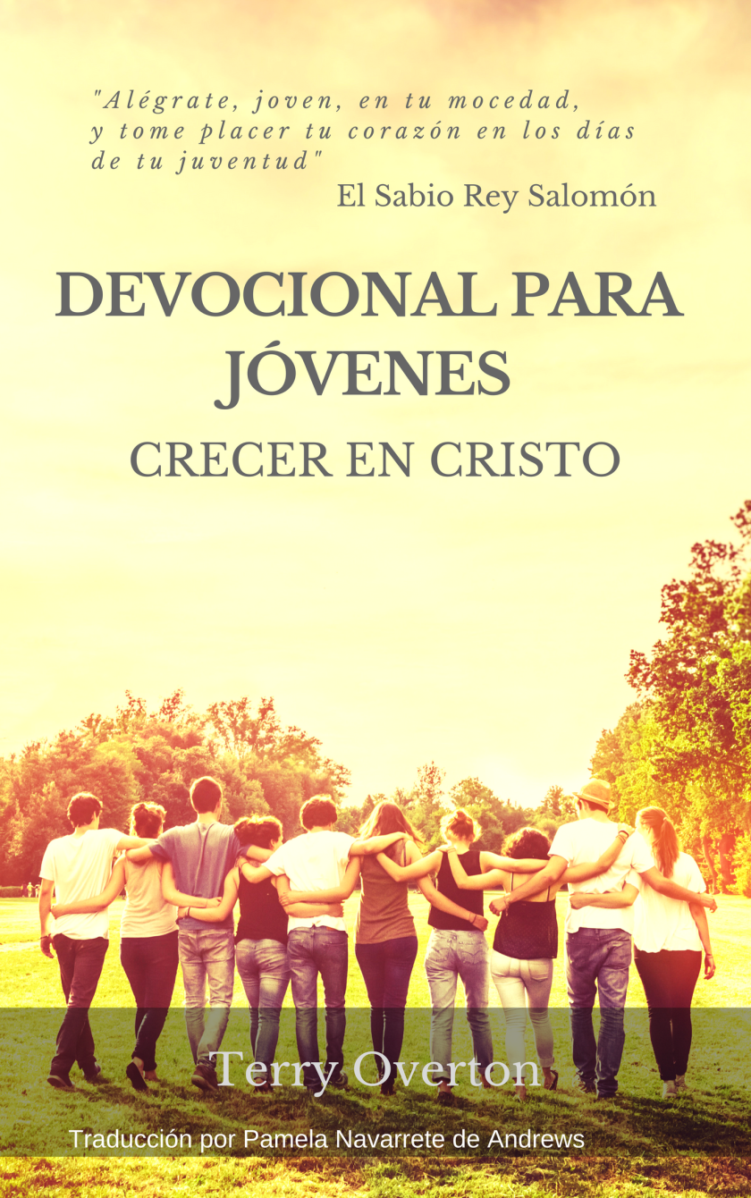 DEVOTIONAL FOR YOUTHS - Spanish