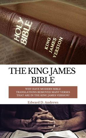 KING JAMES BIBLE II