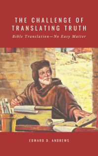 The Challenge Of Translating Truth