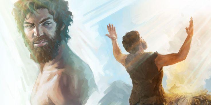 Abel - Cain