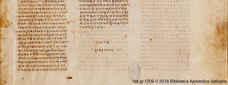 Vaticanus End of Mark-02