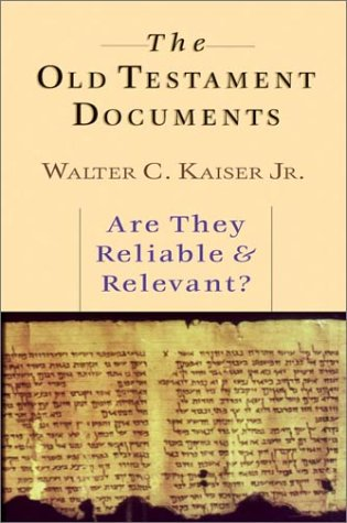 The Old Testament Documents
