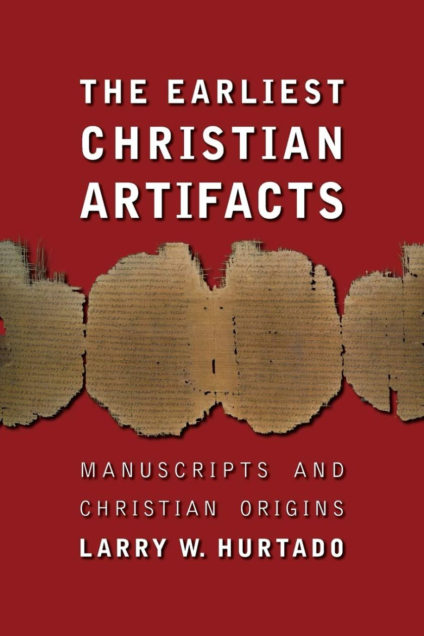 The Earliest Christian Artifacts