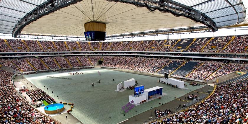 JW International conventions