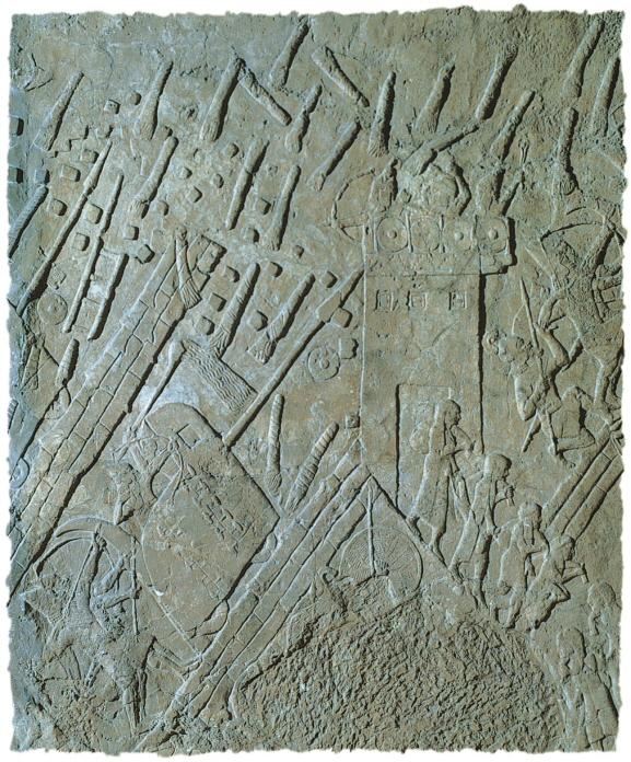 Assyrian Warfare