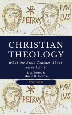 CHRISTIAN THEOLOGY Vol. II