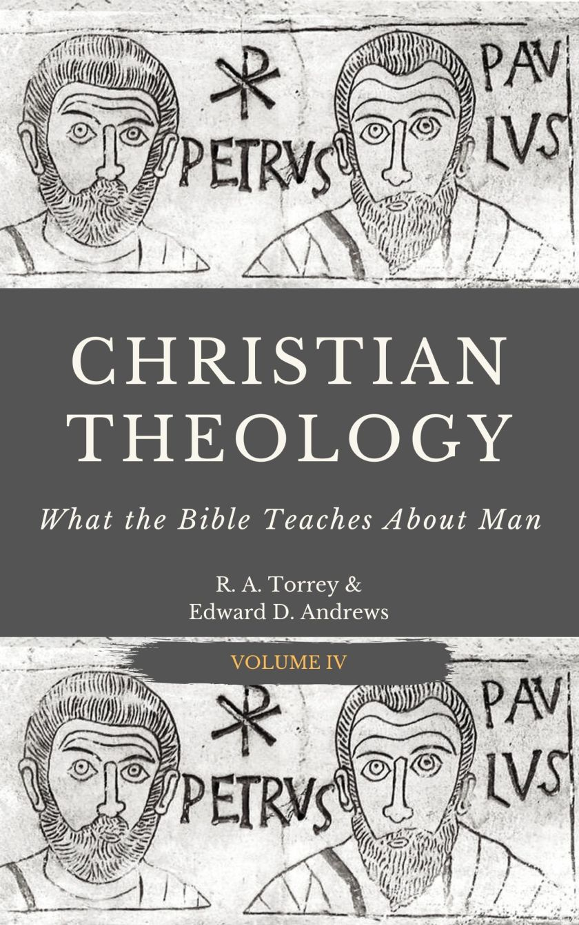 CHRISTIAN THEOLOGY Vol. IV