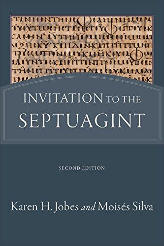 Invitation to the Septuagint